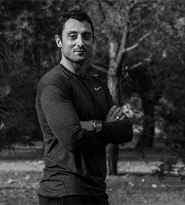Coach sportif remise en forme Gregory Montabric Perpignan 66